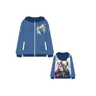 Chaqueta Yuri & Viktor Yuri on Ice