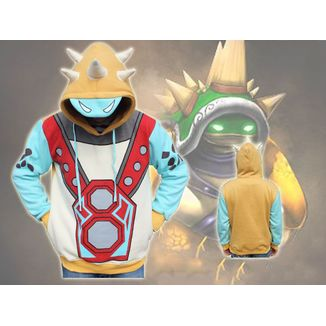 Sudadera Rammus League of Legends