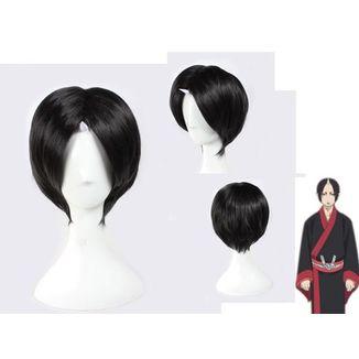 Peluca Hozuki Hoozuki no Reitetsu