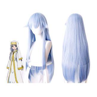 Index Wig To Aru Majutsu no Index