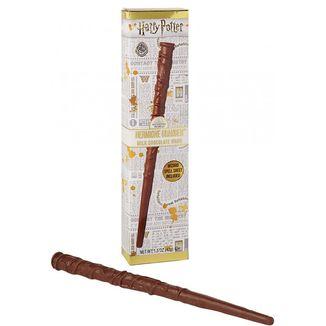 Varita de Chocolate Hermione Granger Harry Potter