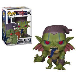 Funko Green Goblin Spider-Man Animated PoP!