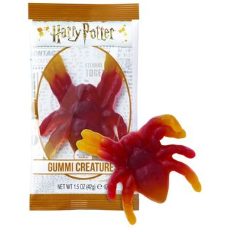 Gummi Creatures Harry Potter