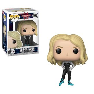 Funko Spider-Gwen Spider-Man Animated PoP!