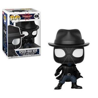 Funko Spider-Man Noir Spider-Man Animated PoP!