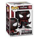 Funko Miles Morales Advanced Tech Suit Spider-Man Marvel Comics POP! 772