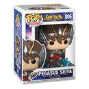 Funko Seiya de Pegaso Saint Seiya POP! Animation 806