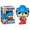 Funko Sonic Classic Sonic The Hedgehog POP! Games 632
