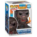 Funko Godzilla Vs Kong Battle Scarred Kong POP! Movies 1022