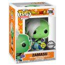 Funko Zamasu Dragon Ball Super POP! Animation 316
