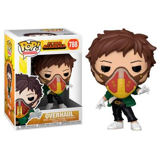 Kai Chisaki Overhaul Funko My Hero Academia POP! Animation 788