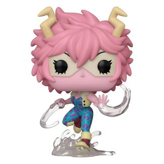 Mina Ashido My Hero Academia Funko POP! Animation 790
