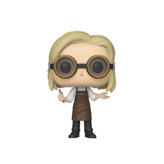 13th Doctor Funko Doctor Who POP