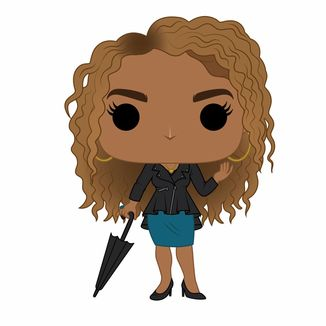 Allison Hargreeves Funko The Umbrella Academy POP