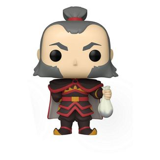 Admiral Zhao Funko Avatar The Last Airbender POP! Animation 998