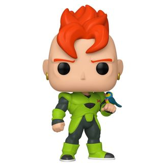 Androide 16 Funko Dragon Ball Z POP