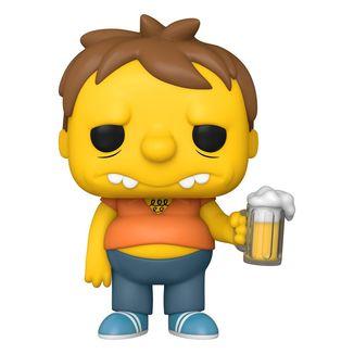 Funko Barney Los Simpsons POP! Television 901
