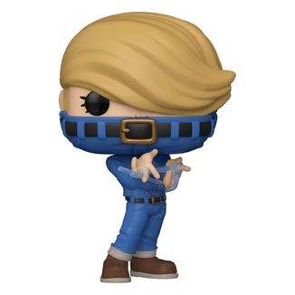 Best Jeanist Hakamata Tsunagu Funko My Hero Academia POP! Animation 786