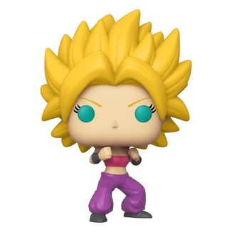 Caulifla SS Dragon Ball Super Funko POP! Animation 816