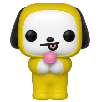 Funko Chimmy BT21 Line Friends POP