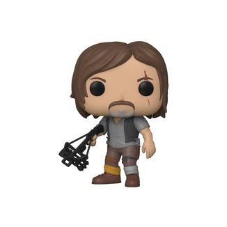 Funko Daryl with Bowgun The Walking Dead POP
