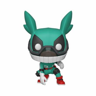 Deku Funko My Hero Academia POP