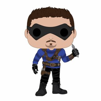 Diego Hargreeves Funko The Umbrella Academy POP