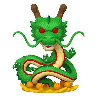 Dragon Shenron Funko Dragon Ball Z Super Sized POP