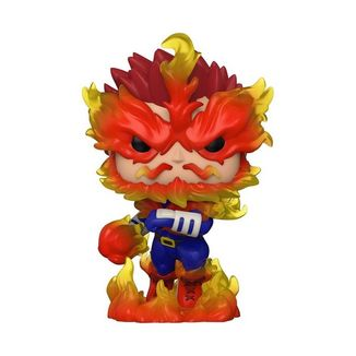 Funko Endeavor My Hero Academia POP