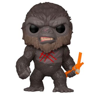Funko Godzilla Vs Kong Battle Scarred Kong POP! Movies 1022