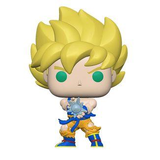 Goku SSJ Kamehameha Funko Dragon Ball Z POP! Animation 948