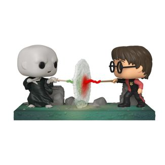 Harry VS Voldemort Funko Harry Potter Movie Moment POP