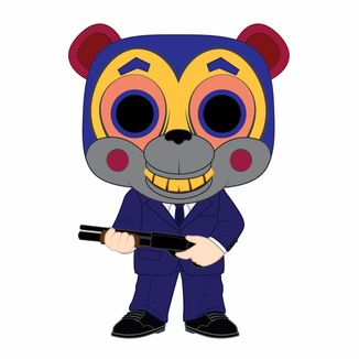 Funko Hazel The Umbrella Academy POP
