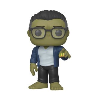 Hulk Taco Funko Avengers Endgame POP