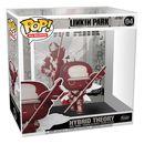 Funko Hybrid Theory Linkin Park POP Albums 04