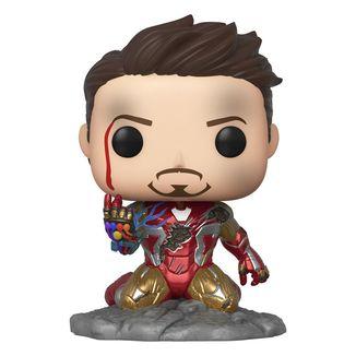 Funko I Am Iron Man MT GW Vengadores Endgame POP 580