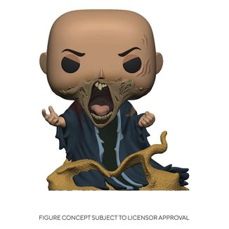 Funko Imhotep The Mummy 2008 POP! Movies 1082