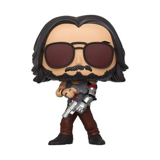Funko Johnny Silverhand Cyberpunk 2077 POP