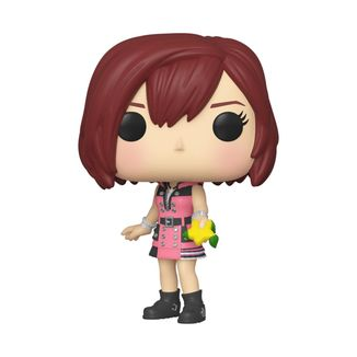 Kairi with Hood Funko Kingdom Hearts 3 POP!