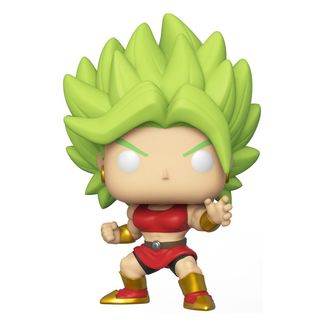 Kale SS Dragon Ball Super Funko POP! Animation 815