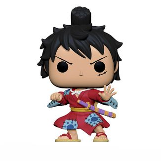 Funko Luffytaro One Piece POP! Animation 921