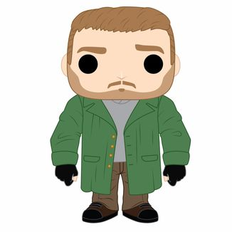 Luther Hargreeves Funko The Umbrella Academy POP