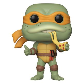 Michelangelo Funko Teenage Mutant Ninja Turtles POP RETRO TOYS 19