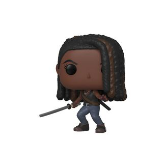 Funko Michonne with Katana The Walking Dead POP