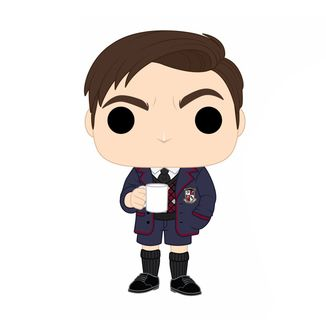 Number Five Funko The Umbrella Academy POP