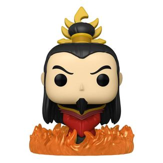 Fire Lord Ozai Funko Avatar The Last Airbender POP! Animation 999