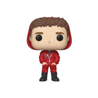 Rio Funko Money Heist POP