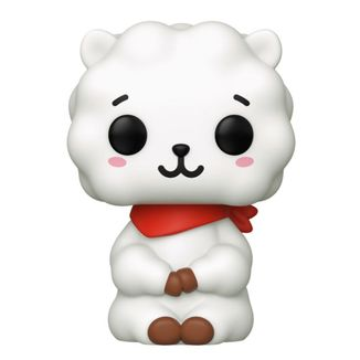 Funko RJ BT21 Line Friends POP
