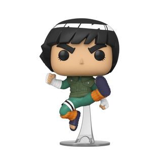 Rock Lee Funko Naruto Shippuden POP