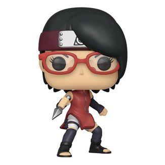 Funko Sarada Uchija Boruto Naruto Next Generations POP! Animation 672